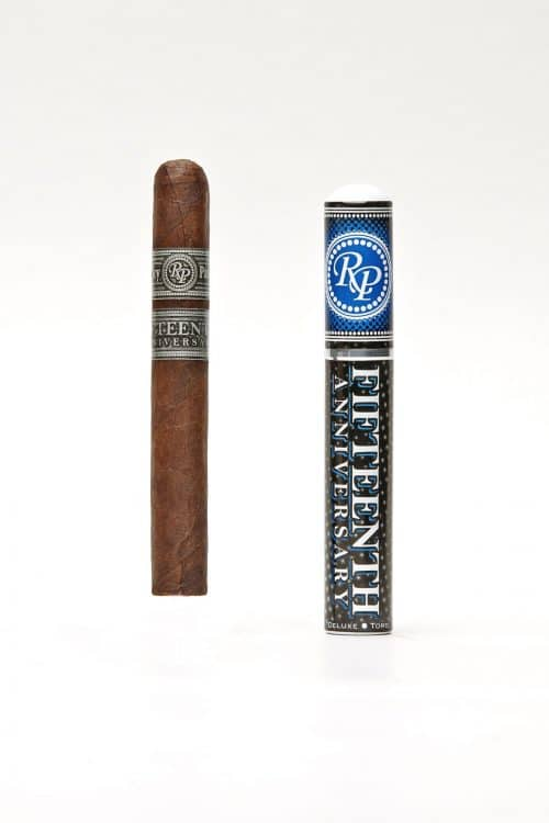Cigar Rocky Patel Fifteenth Anniversary 10
