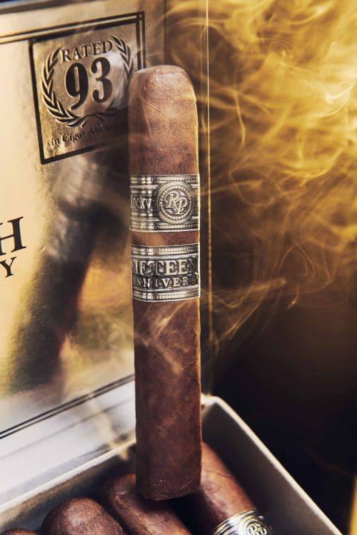 Cigar Rocky Patel Fifteenth Anniversary 20