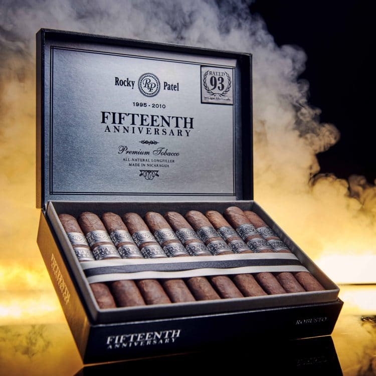 Cigar Rocky Patel Fifteenth Anniversary 21