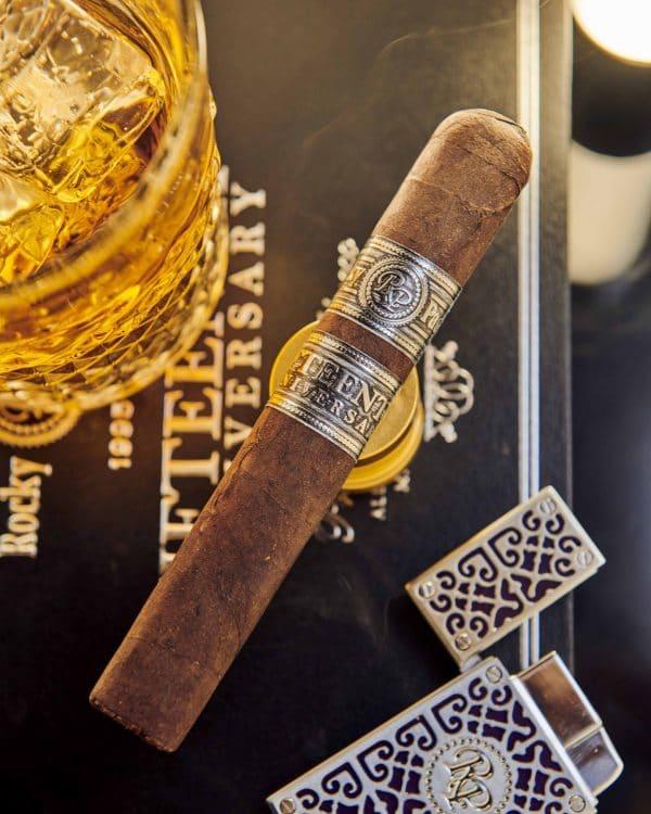 Cigar Rocky Patel Fifteenth Anniversary 27