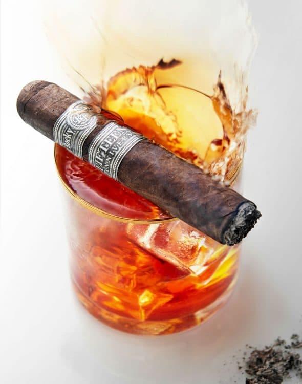 Cigar Rocky Patel Fifteenth Anniversary 30