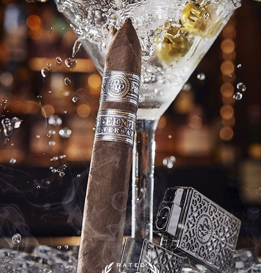 Rocky Patel_Cigar_Top Rated_Fifteenth Anniversary