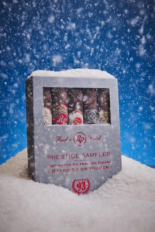 Cigar Rocky Patel Prestige Gift Pack1