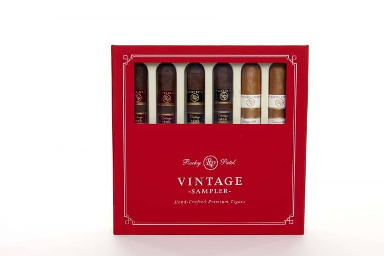Cigar Rocky Patel Vintage Series Gift Pack5