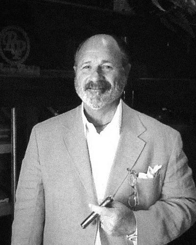 Gordon Will - Rocky Patel Cigar Rep