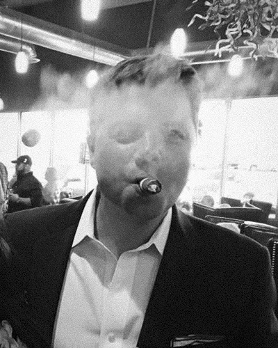 Heath Hill - Rocky Patel Cigar Rep