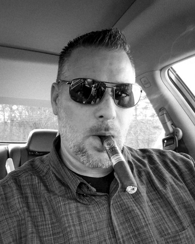 Jeff Pawelski - Rocky Patel Cigar Rep