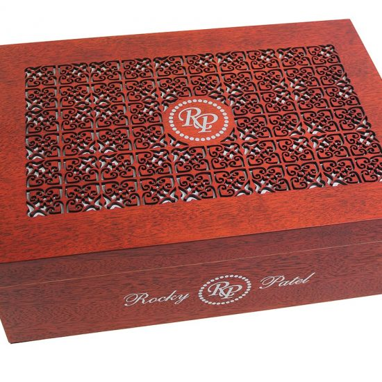BURN 100-Count Humidor Collection