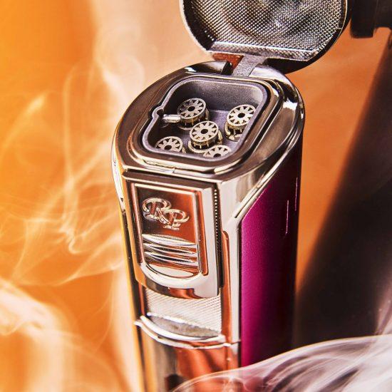 The Envoy Lighter Series